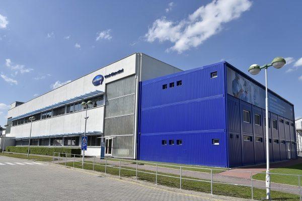 Hartmann-Rico přesouvá část výroby z Německa do Česka