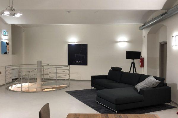 Na český trh vstoupil prodejce italského nábytku IDW Italia