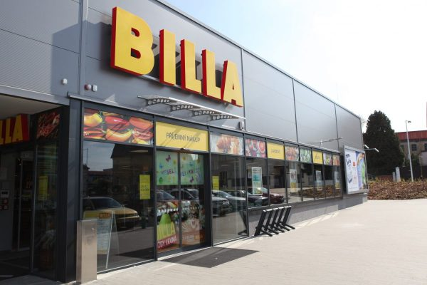 Billa spustila vlastní instore rádio, včetně ranní show