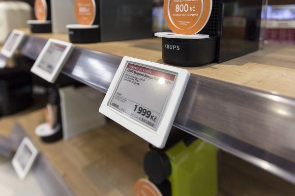 """""""Retail se během pěti let zásadně změní, už teď vidíme ukázky"""""""
