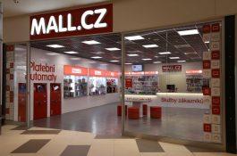 Mall Group prodělala opět kolem 1,7 miliardy Kč