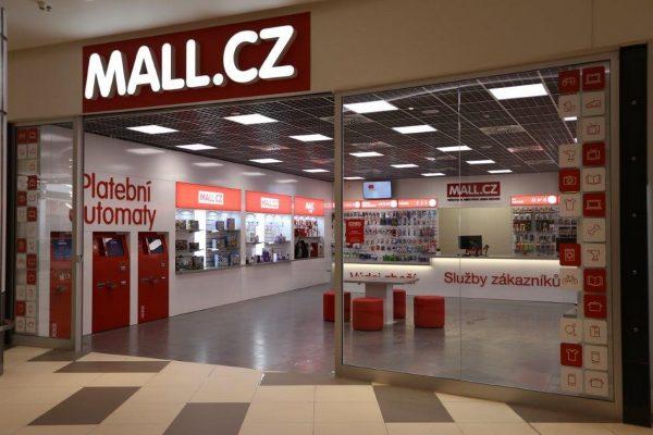 Mall.cz pohltí dva své menší e-shopy Bigbrands a Proděti.cz