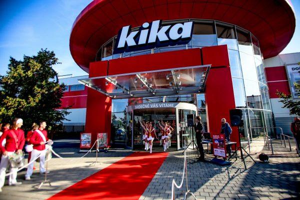 Nábytek Kika má nového vlastníka, koupil ho rakouský holding Signa