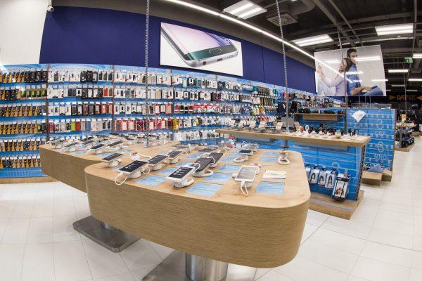 Místo Invexu: v Brně se chystá prodejní veletrh elektroniky Datart Expo