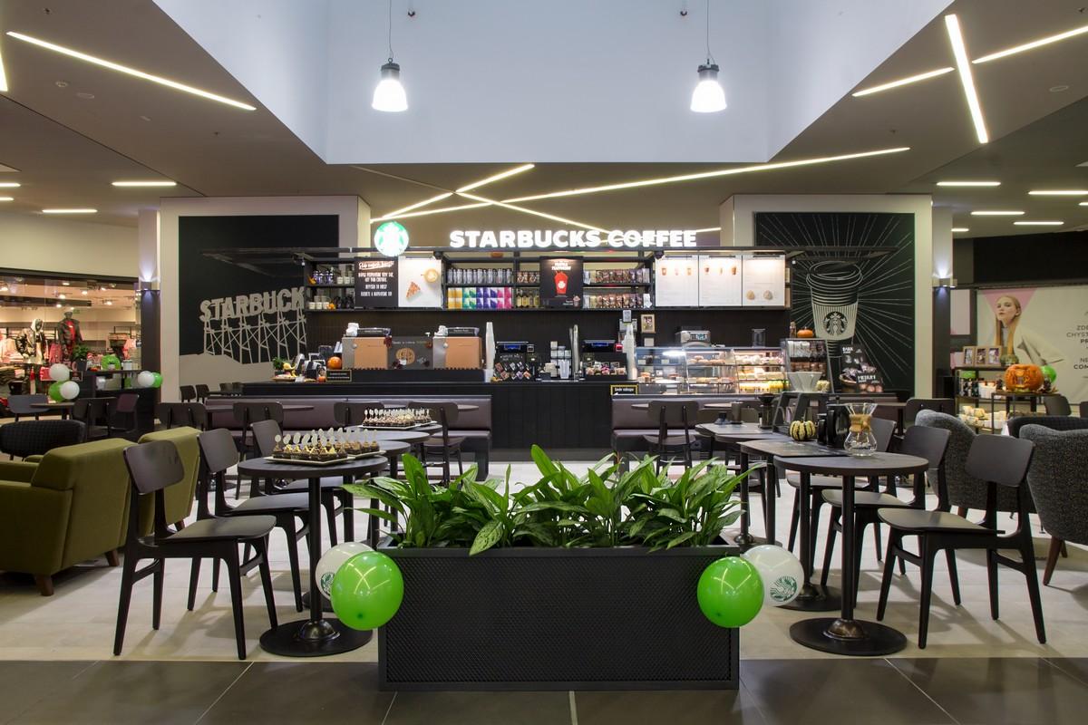 Nová kavárna v Hradci Králové
