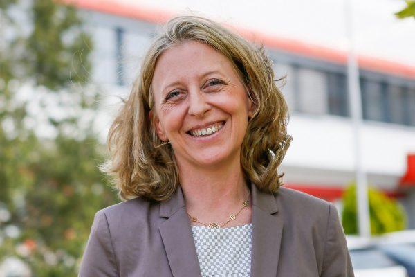 Finanční ředitelkou Billy pro Česko je Ilse Holzer