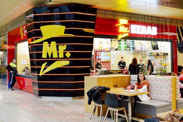 Slovenský Mr. Kebab otevře první pobočky v Kladně a v Českých Budějovicích