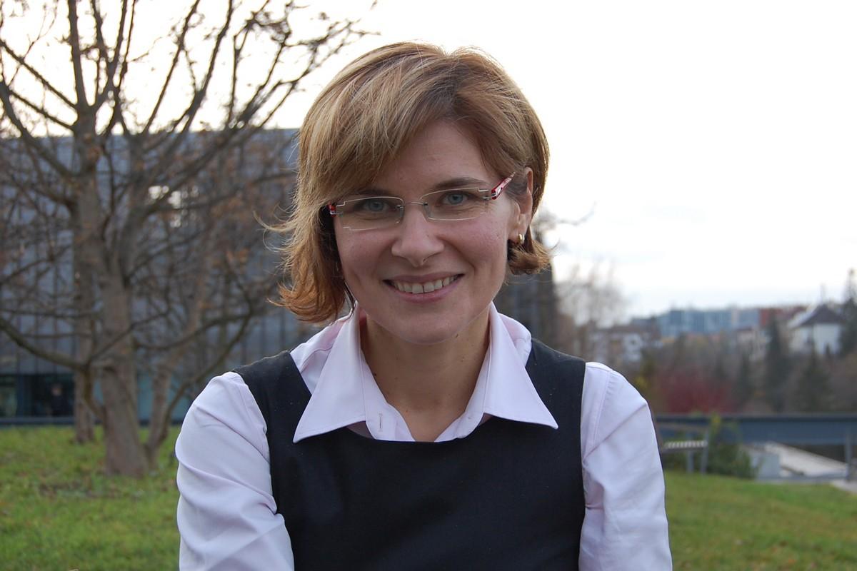 Jitka Hajičová