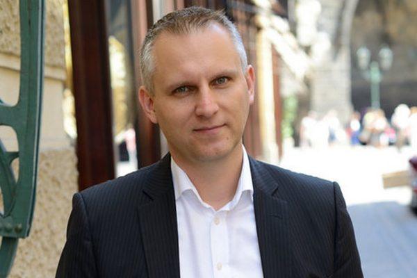 Josef Šimána z Premium Fashion Brands řídí obchod v Hecht Motors