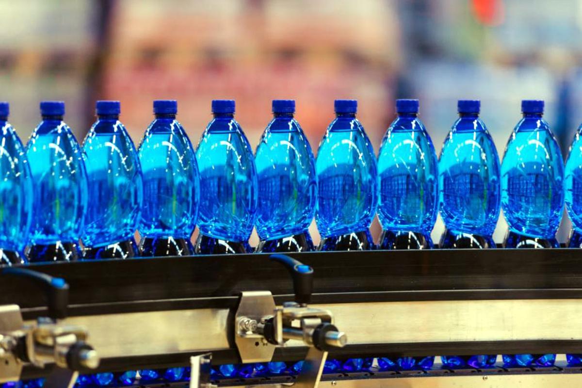 KMV uvažují o zavední depozitního systému na PET lahve