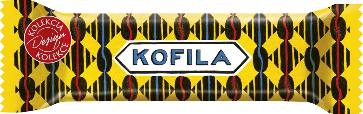 Kofila design od Marketa Michalkova