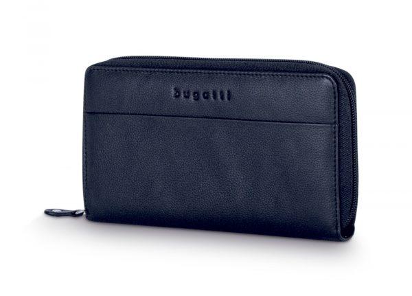 Peněženka značky Bugatti v novém věrnostním programu