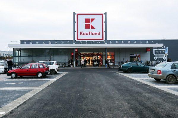 """""""Kaufland kontraproduktivně - v televizi promuje zboží, které pak na prodejně není"""""""