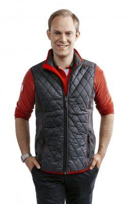 Nové oblečení pro zaměstnance Kauflandu