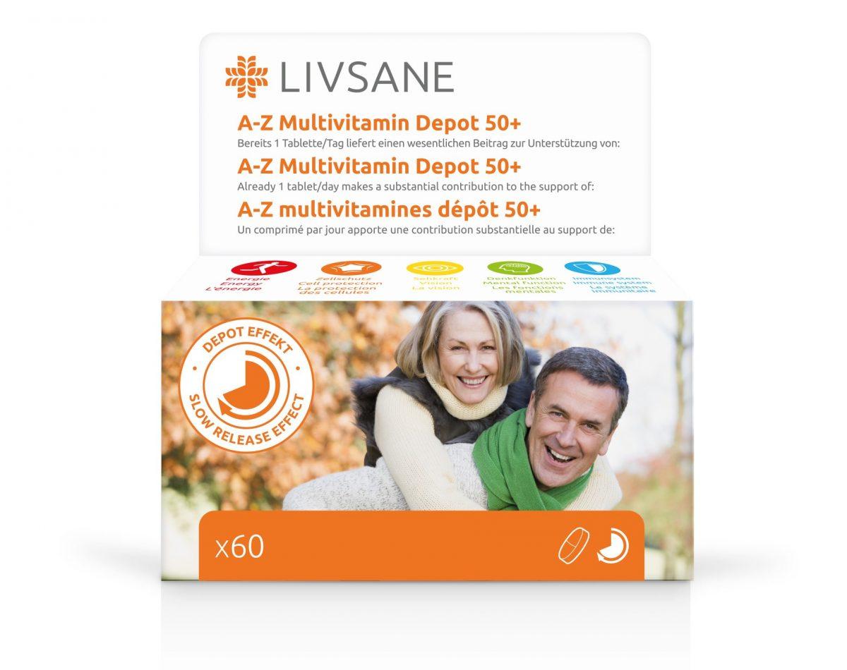 Privátní značka Livsane