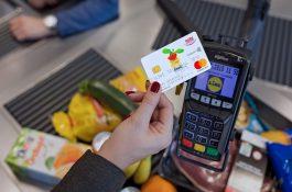 Lidl uvádí elektronickou stravenku, s neomezenou platností nabitých peněz