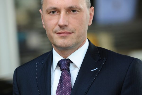 Ředitelem Porsche Centra Praha bude Martin Skront
