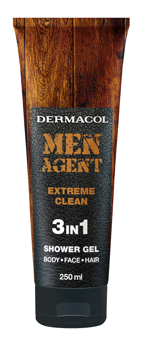 Men Agent Sprchový gel Extreme