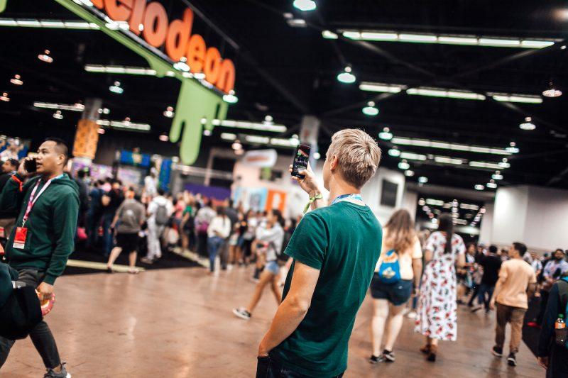 Sociální platformy bojují o přízeň influencerů