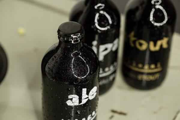 K ciderům F. H. Prager přibyla nealkoholická piva Illegal Brewery