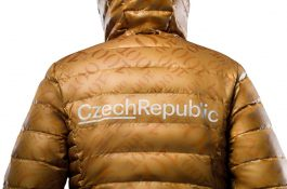 Alpine Pro uvádí olympijské oblečení pro zimní hry v Koreji, prodává je i Mall.cz
