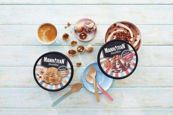 Letní kampaň Manhattanu zajišťuje MarketUp