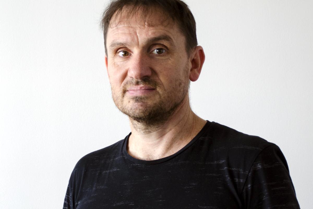 Martin Lysoněk