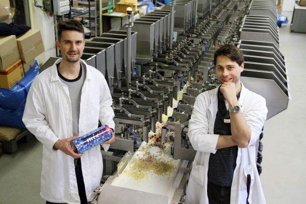 Výrobce müsli Mixit nabídne stálým zákazníkům předplatné snídaní Mixit Klub
