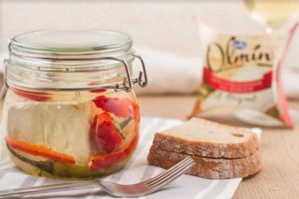 Papei s Olmou vytvořily čtyři novinky sýru Olmín, exkluzivně je nabízí Kaufland