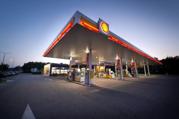 Čerpací stanice Shell loni zvýšily tržby o 14 %