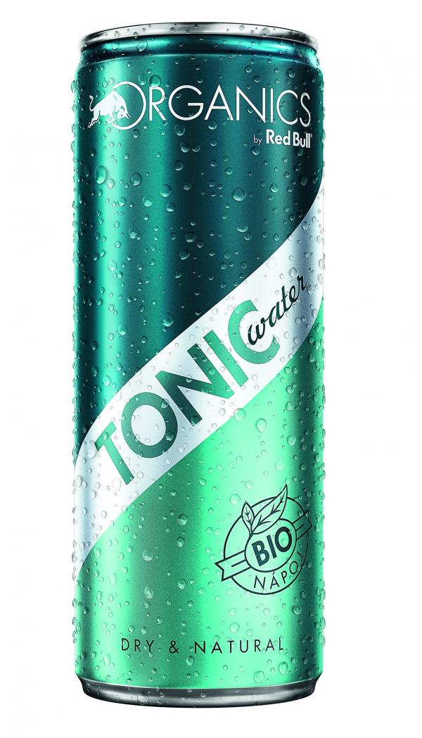 Nová příchuť Tonic Water