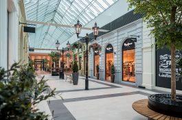 Jaké značky nabízí Prague The Style Outlets: třeba první outlet Hamleys v Evropě