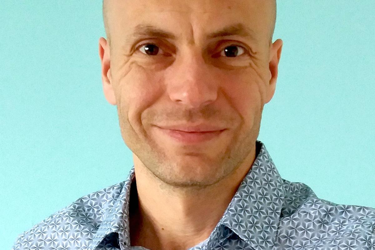 Patrik Hauf