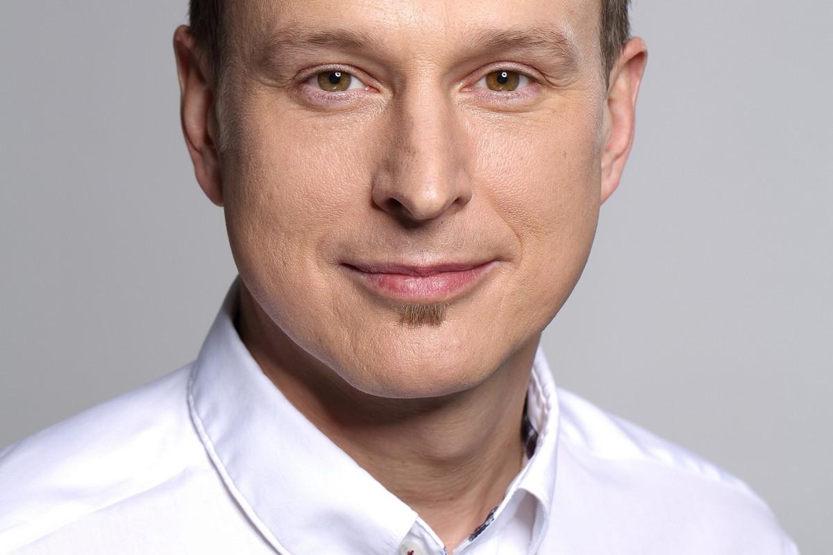 Petr Dvořák