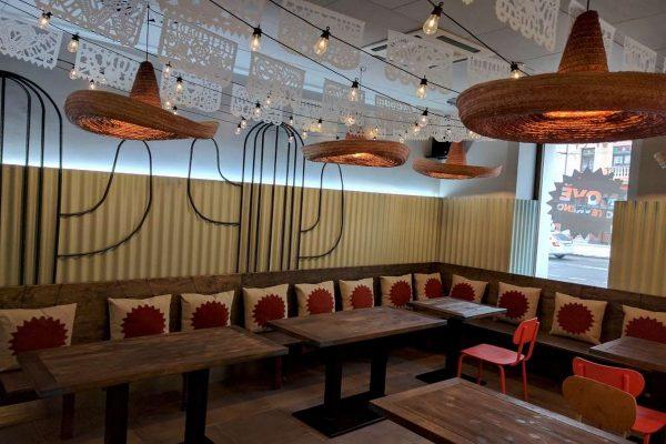 Restaurace Burrito Loco získaly investici od majitele vlaků Leo Express
