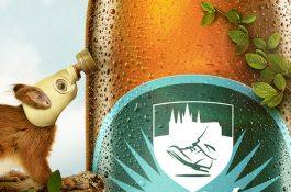 Proti městskému smogu bojuje WMC Grey pivem