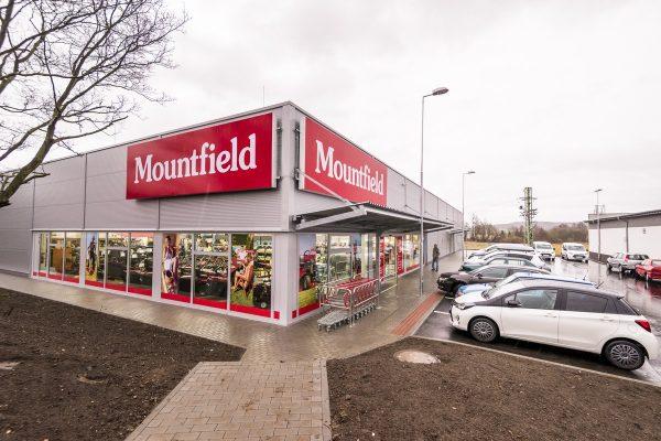 Mountfield přestěhuje či zmodernizuje všechny své prodejny