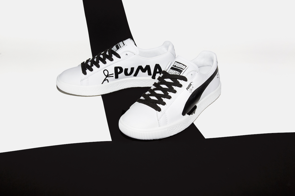 Puma Select Shantell Martin