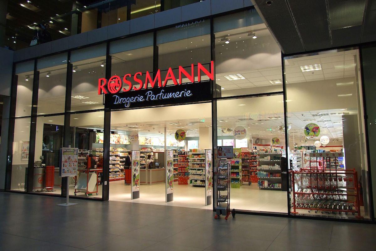 Drogerie Rossmann plánuje otevírat nové pobočky i v Česku
