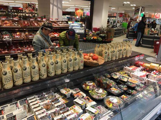 Retail safari v Düsseldorfu: nakupování bude interaktivnější, lidsky nebo digitálně