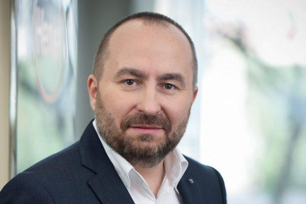 Divizi pracích a čisticích prostředků v českém Henkelu povede Roman Kýr