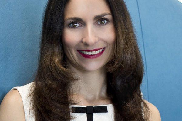 Romana Jourdren povýšila v GSK na šéfku pro střední a východní Evropu