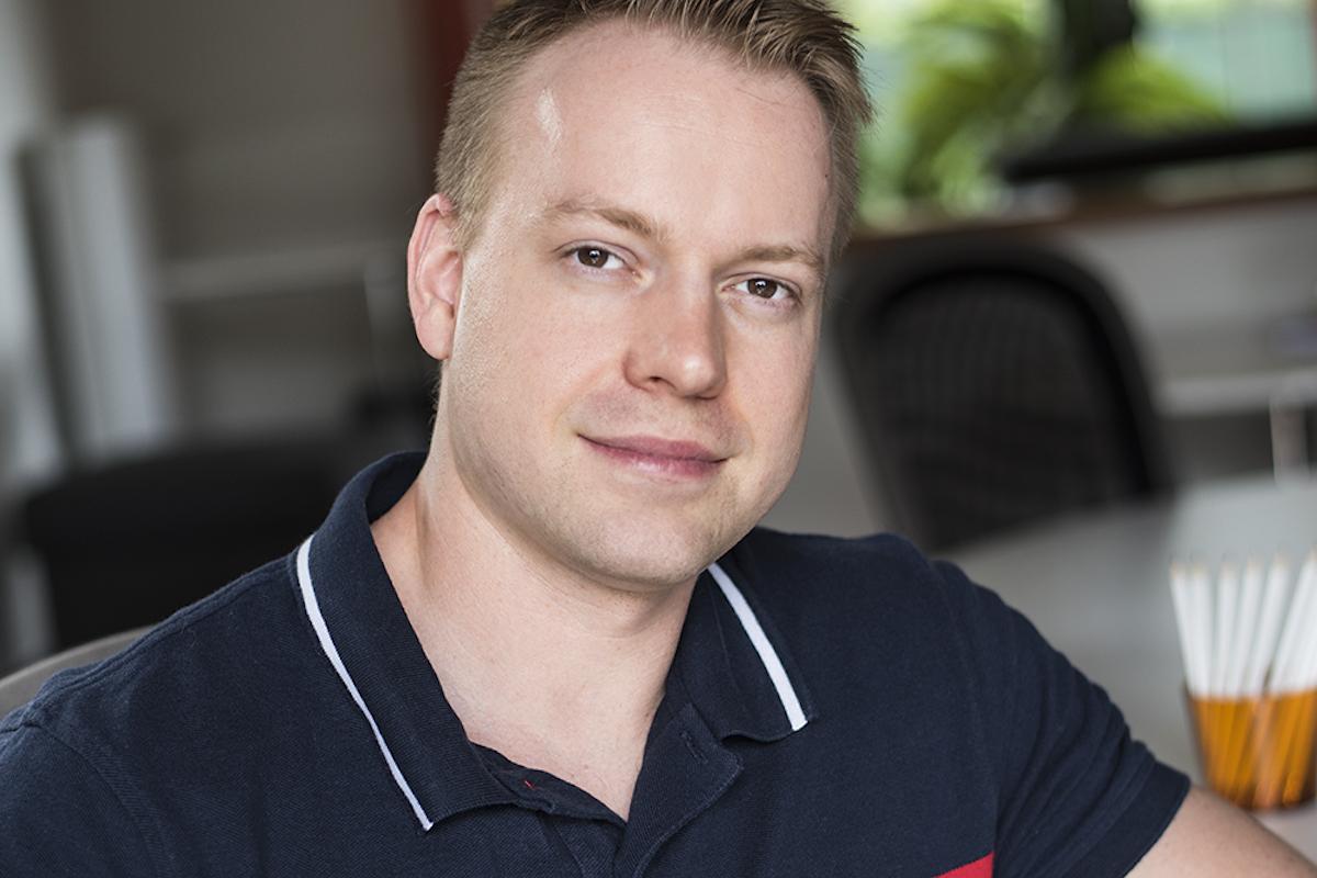 Jan Hřebabecký