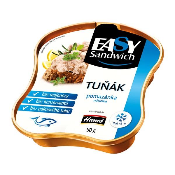 Rybí pomazánka EasySandwich