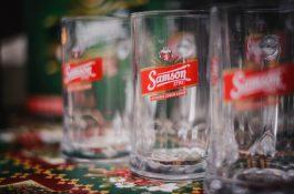 Českobudějovický Samson má po 16 letech speciál, silné pivo Bock