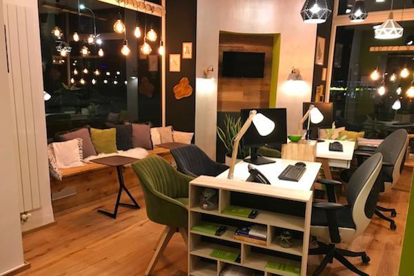 Direct pojišťovna i Fio banka přidávají v Praze další nové pobočky