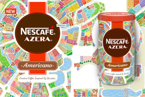 Nescafé Classic se prodává ve variantě Crema, Azera chystá limitku