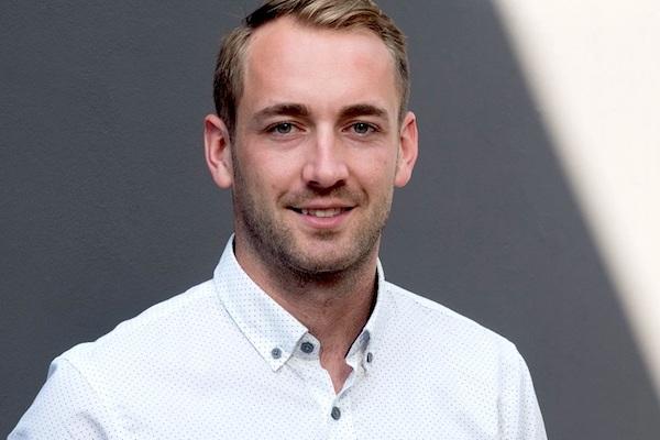 Ředitel obchodního rozvoje Spaceflow Jan Jílek