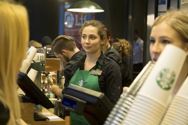 Starbucks pokračuje v regionální expanzi, otevře v olomoucké Šantovce