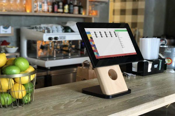 Storyous má nové terminály, cílí na velké gastronomické provozovny